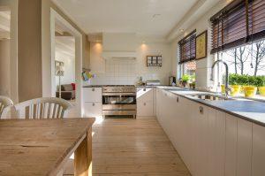 Che bella la cucina anni 50! | Alkemiko.it